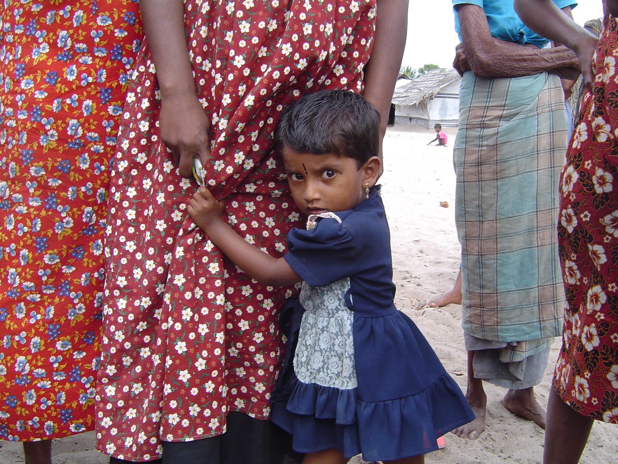WHO Maternal Mortality Key facts